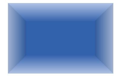 青色の四角